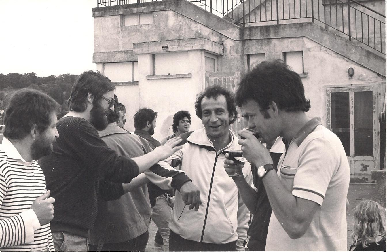 Challenge potain 1980