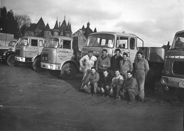 Service transport1