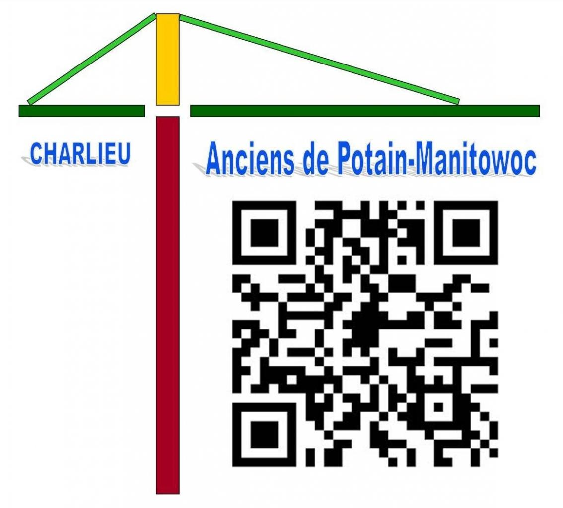 anciens Potain-Manitowoc Charlieu